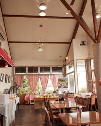 富士ミルクランド レストラン