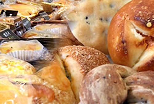 百姓のパン工房 写真2