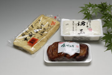 豆腐処:和田とうふや